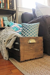 Change Your Couch by Re-Doing the Cushions