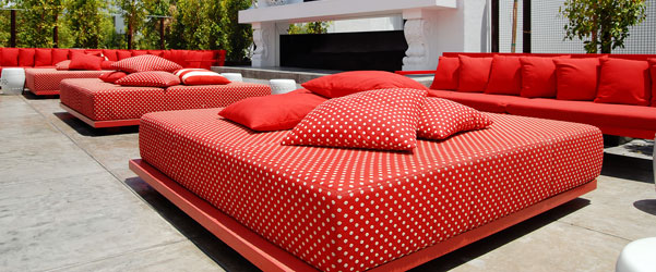 Perfect replacement ideas using outdoor foam