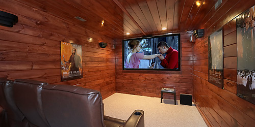 Avoiding Common Mistakes in a Home Theater Installation | Paint Coatings