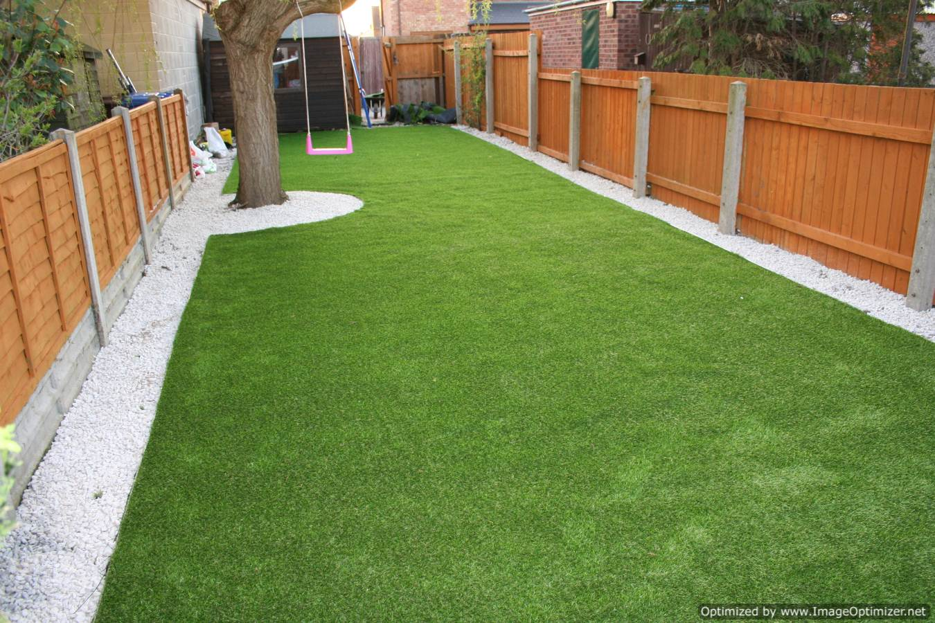Artifical Lawn, Artificial Lawn TIPS